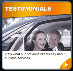 Getting Out Limos Services Testimonials