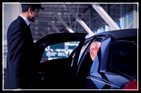 Getting Out Limousine Airport Services