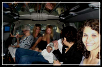 Getting Out Limousine Night Out  Services